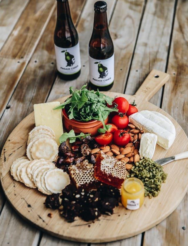 fine foods of flinders island