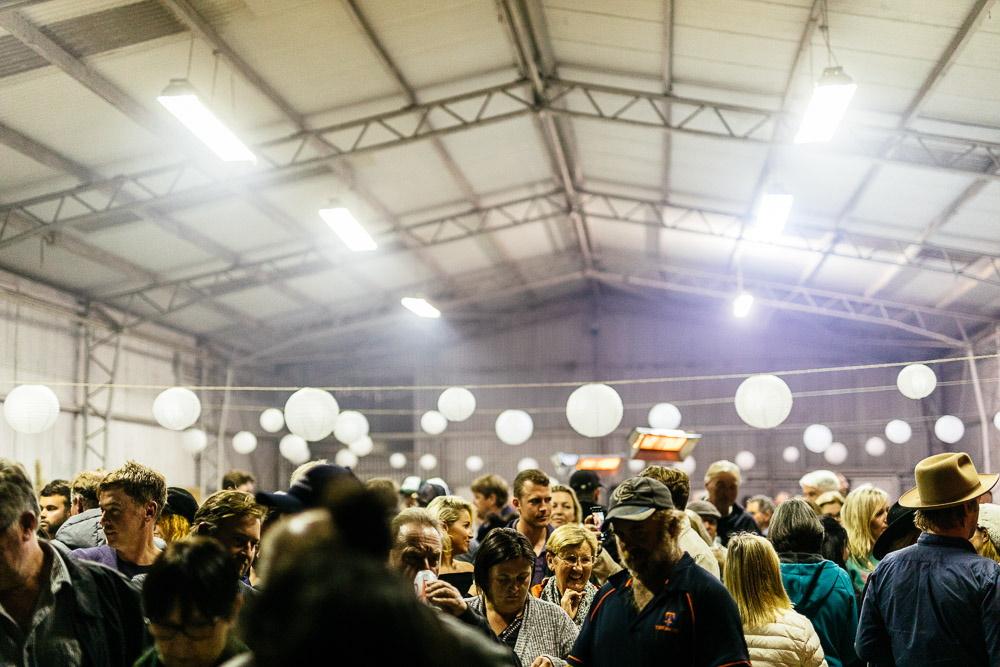 flinders islands events